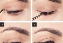 Make-Up :3