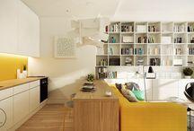 interiors / ideas & inspirations for interiors