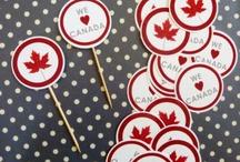 Holidays - Canada Day