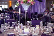 Centros de mesa para eventos