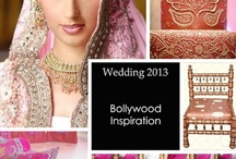 Asian Wedding Inspiration / by Wedding and Event Institute