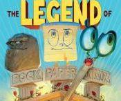 Children's Picture Books: Humor / Children's books that tickle my whole family's funny bones.