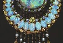 Tiffany Jewelry / by Rose Morgan