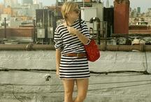 My Style  / by Andrea Dockery