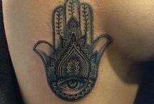 tattoo#amomuito#