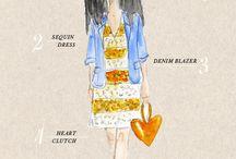 Wardrobe Tips: clothing