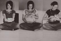 Pregnancy stuff