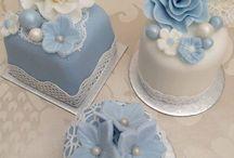 mini  tortas
