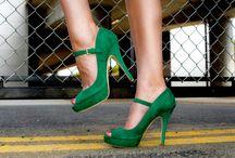 • Shoe Love