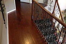 Maple Wood Floor / Various Maple floors