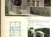Hollywood Vintage Homes
