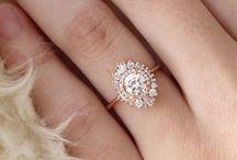 Love for diamonds