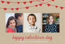 Valentine's Day Cards / Customizable Valentine's Day cards--the perfect way to show your love. / by Mixbook