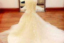 Wedding dresses / Wonderful wedding dresses