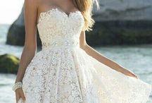 платья к свадьбе