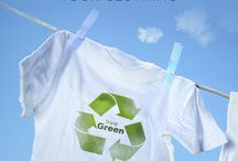 Make an environmental difference / by Jennifer Byrkit