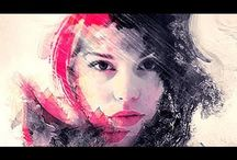 !!!Photoshop Tutorials (From Other YouTubers)