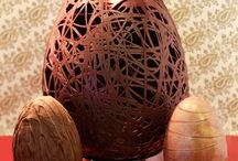Easter - R Chocolate London / Easter selection