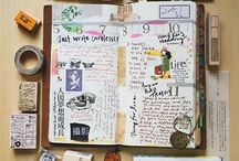 On my Journal