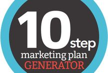 Affordable Marketing / Tips and tools that help you save on your marketing spend.