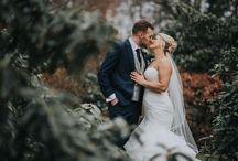 Rivervale barn wedding flowers