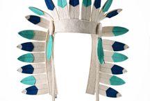 Индейцы костюм