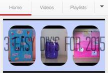 My youtube Chanel