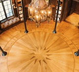 Floors! / From wood to marble and everything in between. Find the best flooring ideas here.