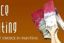 Choice painting - Brisbane painting and painters