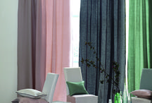 Romari / An elegant linen satin offered in a charming array of usable neutrals and soft pastel shades, including wild rose, teak and glacier. A fine satin weave creates a wonderful delicate sheen bringing a touch of luxury to this sophisticated natural linen.