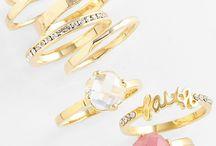 Rings & more