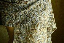 Lace in MMW Yarns