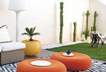 decoracion patios