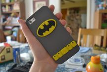 phone cases / by Brileigh