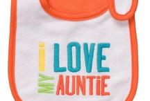 Auntie M / by Melanie Johnson