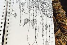 Illusztrációk, rajzok, rajz ötletek