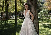 Berta Bridal / Berta Bridal Collection - Novelle's newest, exclusive couture bridal designer