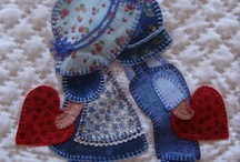 applique / by Sissy Palermo