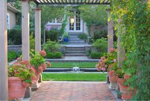 Featured Editorials / These are editorials that Fernhill Landscapes have been featured in.
