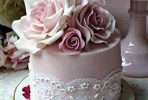 cake / inspiration.