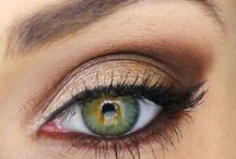 Hair, make up, beauty / Hairstyles, hairdo's, make up tutorials and beauty tips