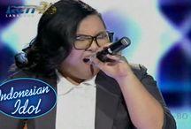 Indonesian Idol '14