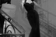 Dita Von Teese / Style