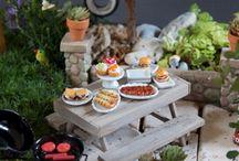 Miniature Gardens! ❤️