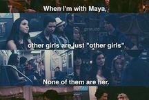 girl/boy meets world