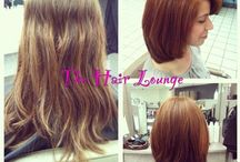 Makeovers / Work done in our salon by our Stylists / by The Hair Lounge Lincoln