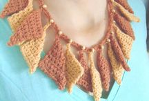 Delia's crochet & knitting