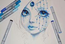 ~drawings~