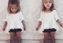 boho children clothing