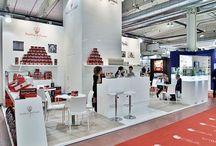 Tartuflanghe/Pastificio dei Campi - Cibus / Act Events Allestimenti fieristici Exhibition stand display